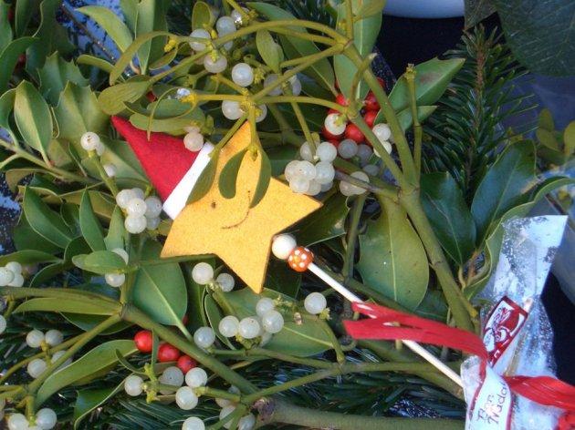 Martorell - Mercat de Nadal (Foto: Consorci de Turisme del Baix Llobregat)