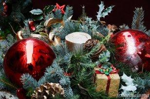 Móra la Nova - Actes de Nadal