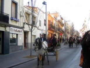 Canet de Mar - Festa dels Tres Tombs (Foto: Ajuntament de Canet de Mar)