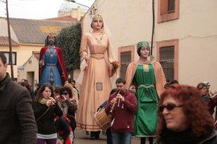 Santa Maria de Palautordera - Festa Major de Sant Proget (Foto: Ajuntament de Santa Maria de Palautordera)