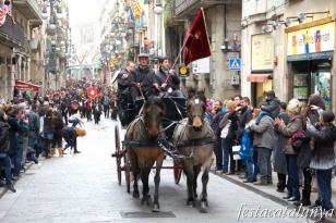 Barcelona - Tres Tombs