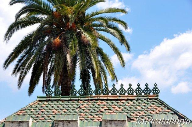 Pallejà - Ca l'Olivella o Pallejà Paradís