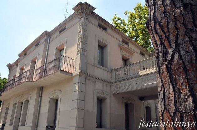 Pallejà - Cal Pablo o la Molinada