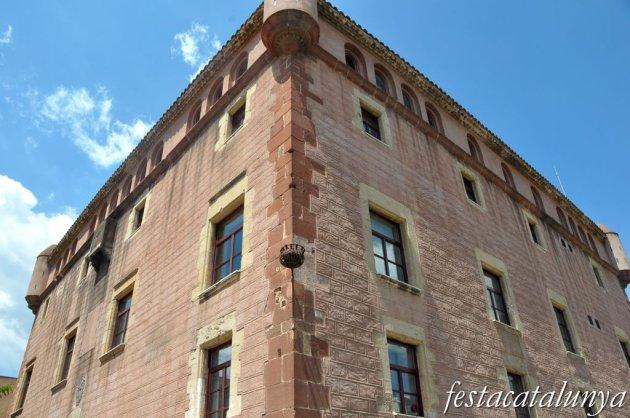 Pallejà - Castell de Pallejà