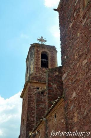 Pallejà - Església parroquial de Santa Eulàlia