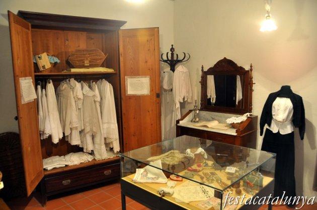 Pallejà - Museu municipal