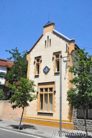 Cerdanyola del Vallès - Casa Dolors Balcells