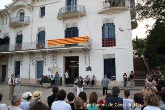 Canet de Mar - Fira Mercat Modernista (Foto: Ajuntament de Canet de Mar)