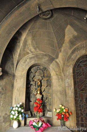 Caldes d'Estrac - Capella de la Mare de Déu del Remei