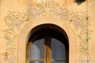 Caldes d'Estrac - Carrers de Santa Teresa i Callao