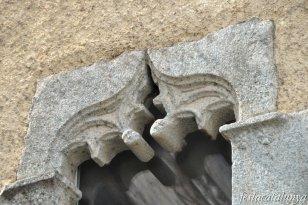 Caldes d'Estrac - Nucli antic (Can Milans)