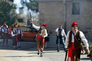 Súria - Caramelles (Foto: Ajuntament de Súria)