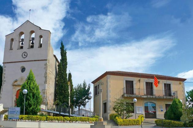 Santa Fe del Penedès - Fira de la Via Augusta