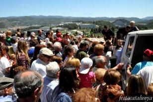 Castellgalí - Fira del Panellet
