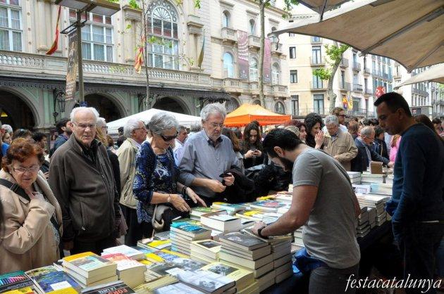 Barcelona - Sant Jordi
