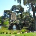 Parc de can Vidalet