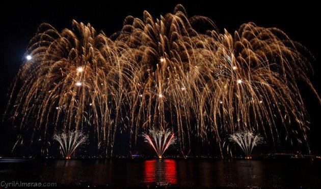 Arenys de Mar - Sant Zenon, Festa Major (Foto: Ajuntament d'Arenys de Mar)
