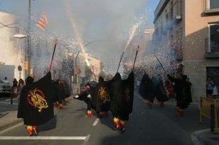 Sant Martí Sarroca - Festa Major (Foto: Ajuntament de Sant Martí Sarroca)