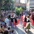 Festa Major de Santa Magdalena a Esplugues de Llobregat