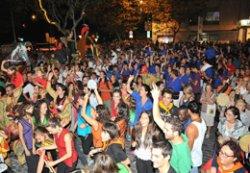 Esplugues de Llobregat - Festa Major de Sant Mateu