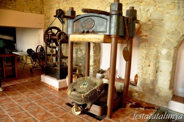 Fulleda - Antic Molí d'Oli