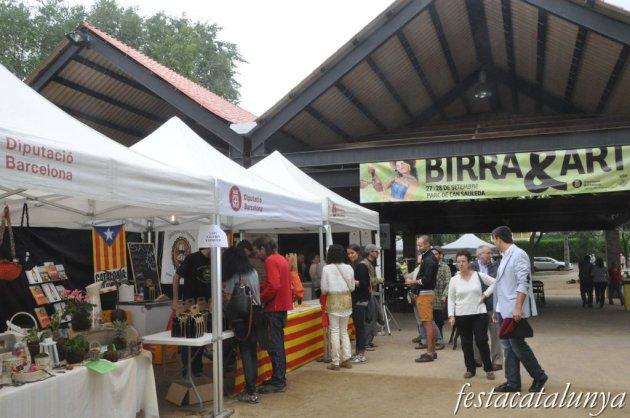 Sant Antoni de Vilamajor - Birra&Art, Mostra de cervesa i productes artesans