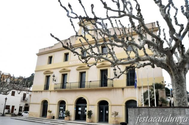 Sant Andreu de Llavaneres - Ajuntament