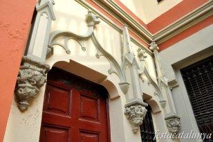 Sant Andreu de Llavaneres - Ca l'Alfaro