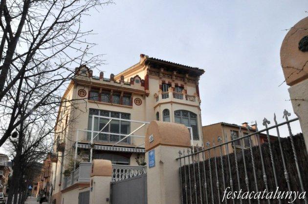 Sant Andreu de Llavaneres - Can Farnés