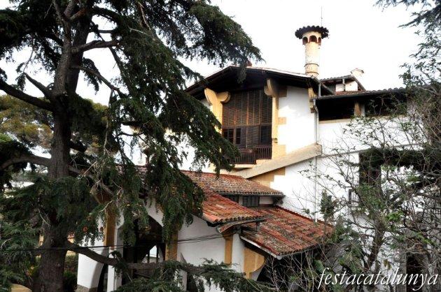 Sant Andreu de Llavaneres - Avinguda Catalunya (Torre Gran)