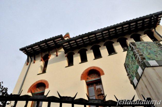 Sant Andreu de Llavaneres - Avinguda Catalunya (Torre número 45B)