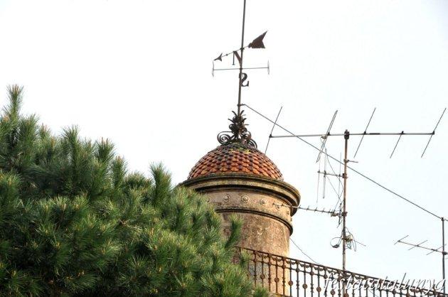 Sant Andreu de Llavaneres - Altres empremtes modernistes i noucentistes