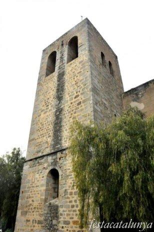 Sant Andreu de Llavaneres - Església Vella de Sant Andreu