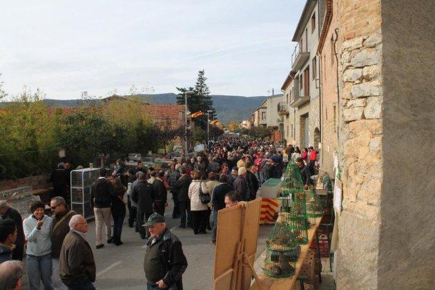 Vilanova de Mei� - Fira de la Perdiu (Foto: Ajuntament de Vilanova de Mei�)