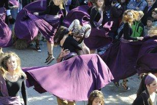 Sant Feliu Sasserra - Fira de les Bruixes (Foto: Ajuntament de Sant Feliu Sasserra)