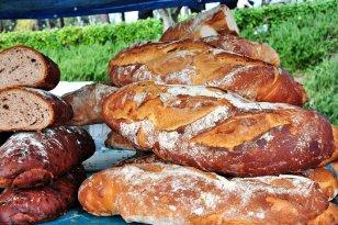 Sant Gregori - Fira del pa i la xocolata (Foto: Ajuntament de Sant Gregori)