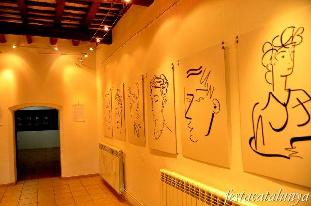 Sant Pere de Vilamajor - Centre d'Art la Rectoria