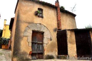 Sant Pere de Vilamajor - Centre històric