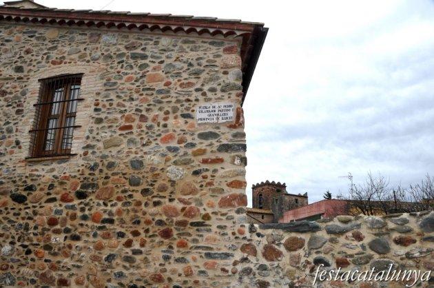 Sant Pere de Vilamajor - Centre històric (Can Vila)