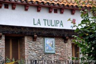 Sant Pere de Vilamajor - Centre històric (La Tulipa)