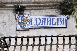 Sant Pere de Vilamajor - Centre històric (La Dahlia)