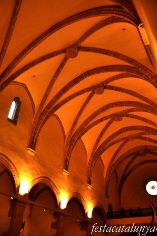 Sant Pere de Vilamajor - Església de Sant Pere (La Catedral del Vallès)