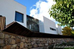 Santa Eulàlia de Ronçana - Biblioteca Casa de Cultura Joan Ruiz Calonja