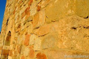 Santa Eulàlia de Ronçana - Ermita de Sant Cristòfol