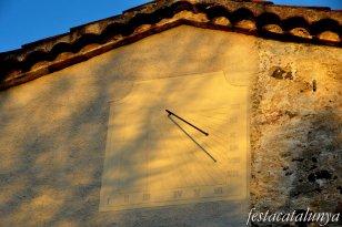 Santa Eulàlia de Ronçana - Ermita de Sant Simplici