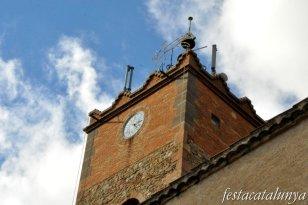 Santa Eulàlia de Ronçana - Església parroquial de Santa Eulàlia