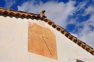 Santa Eulàlia de Ronçana - La Sagrera