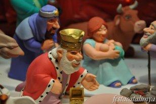 Sant Antoni de Vilamajor - Mercat artesà de Nadal