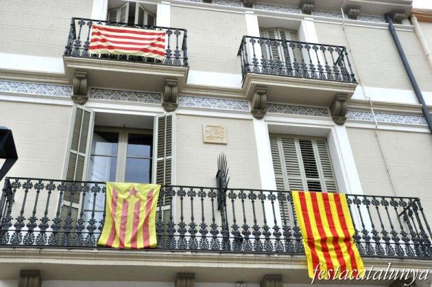 Llinars del Vallès - Carrer Major