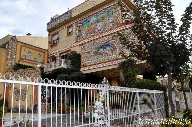 Llinars del Vallès - Casa Pratginestós